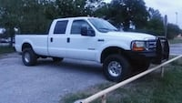 ford f350 disel  7.3 - ford - 2000 Fort Worth, 76110