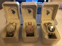 US Polo Assn Womens Watches London, N6A 1A7