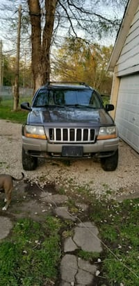 Jeep - Grand Cherokee - 2000 Des Moines