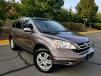 2010 Honda CR-V Sterling