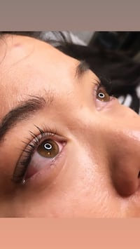 LASH LIFT & TINT (REGULAR $60) FOR A LIMITED TIME! Vancouver