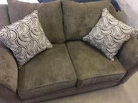 Pillowtop Mattresses - Brand New With Warranty and couches Greenville