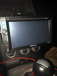 Soundstream 7in with BT and Navigation  Las Vegas, 89130