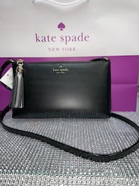 BNWT Authentic Kate Spade Crossbody Purse  Oshawa, L1K 0K8