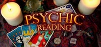 Astrology reading Falls Church