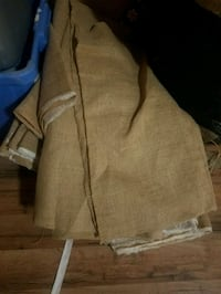 Burlap runners and chair ties Fort Lupton, 80621
