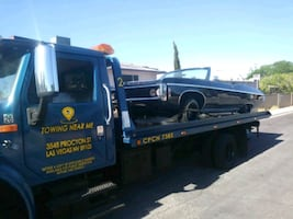 tow truck - service - 2018