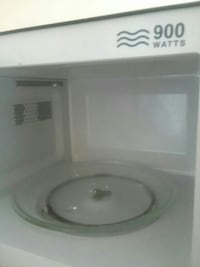 West bend microwave oven