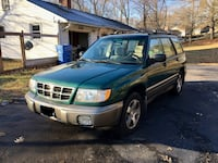1998 Subaru Forester S  Manchester