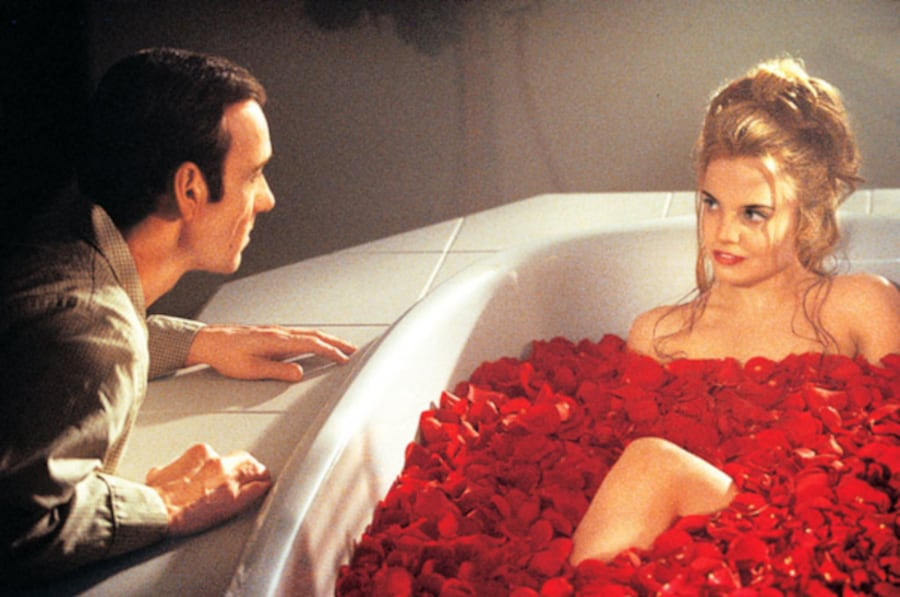 5 AWARD WINNER - American Beauty (DVD, 2000 Awards Edition Widescreen) 8aada34f-7099-481d-84d4-97c8a7b67c0d