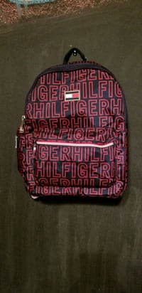 NEW Red Tommy Book Bag  Essex, 21221