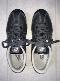 Black and white Oceania NM's Nike shoes! Eugene, 97401
