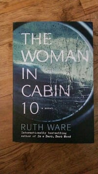 The woman in Cabin 10 Fort Erie, L2A 6P8