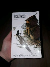 les miserables (Victor Hugo) Maurepas, 78310