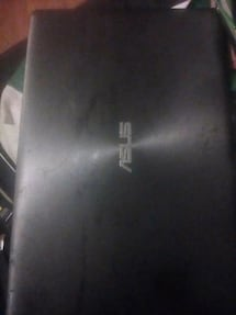 Asus laptops for parts