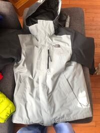 Men's Northface 3-in-1 jacket. Large  Providence, 02909
