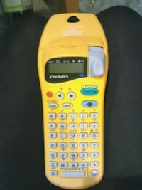 yellow and black Nokia 3310 Vancouver
