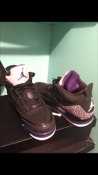 AIR JORDAN SON OF MARS Fort Lauderdale, 33311