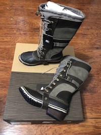 Sorel  Women's Conquest Carly Boots. Brampton, L7A 1H5