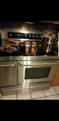 """40 inch electric range stove selling """"as is""""  Windsor, 06095"""