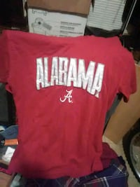 Alabama t shirt Mobile, 36693