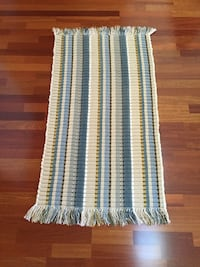 Small rug. Reversible. Very soft and in great condition Germantown, 20874