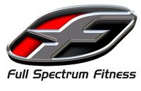 Private Studio Training - Full Spectrum Fitness Guelph
