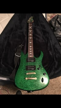Tradition electric guitar Greensburg, 15601