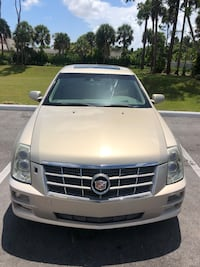 Cadillac - STS - 2008 98k Miles Navigation  West Palm Beach