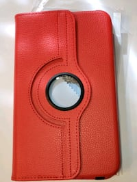 Red tablet 2in1 cover Murfreesboro, 37128