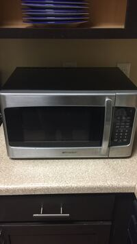 gray and black microwave oven Fayetteville, 28311