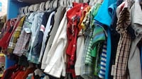 Newborn and baby clothes for boys  Etobicoke