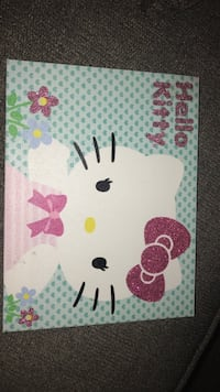 Hello kitty picture  Sloan, 14212
