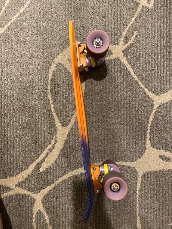 Authentic Penny Board 2