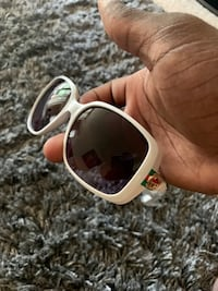 Gucci shades/glasses for women  Silver Spring