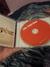 One direction cd Winchester, 22602