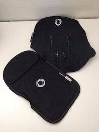 Bugaboo cameleon Stroller Denim apron and seat cover Los Angeles