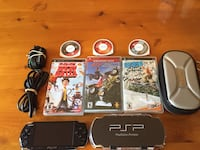 Sony PSP Bundle Cambridge, N3C 3Y9