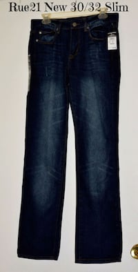 Rue 21 jeans with tags Barboursville, 25504