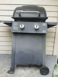 black and gray gas grill New Orleans, 70130