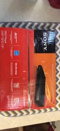 Sony DVD players Citrus Heights, 95610
