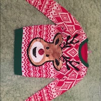 Christmas sweater  Silver Spring, 20905