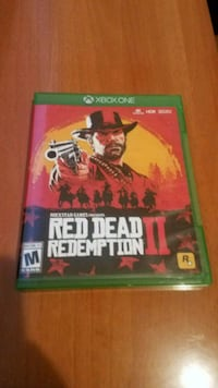 Red dead redemption 2 for Xbox one Bronx, 10472