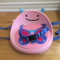 High chair for baby girl Vaughan, L4H 3V7