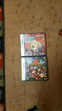 Price Drop! Nintendo DS Game Bundle  Calgary, T3J 1V8