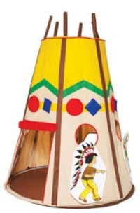 Tepee play structure  Rockville, 20854