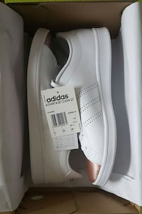 Adidas Neo Adventage clean originals Sneaker weiß