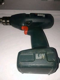 Black and Decker Power Drill  219 mi