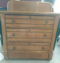Vintage Wash Stand Uniontown, 44685