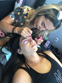 EYELASH LIFT AND TINT TRAINING SPECIAL  Vaughan, L4L 8E3